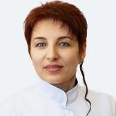 Гафарова Альмира Валерьевна, гастроэнтеролог