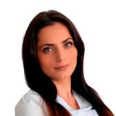 Казурова Екатерина Михайловна, стоматолог-терапевт