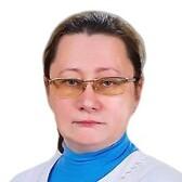 Акопова Светлана Викторовна, психотерапевт