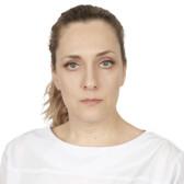 Макарова Ольга Владимировна, ангиолог