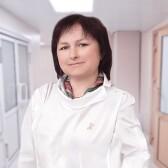 Макарова Елена Николаевна, терапевт