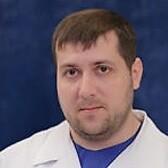 Абрамов Сергей Валерьевич, офтальмолог
