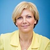 Родионова Анна Юрьевна, стоматолог-ортопед