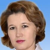 Макжанова Гузаль Маратовна, терапевт