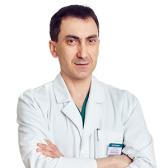 Французов Владимир Геннадьевич, анестезиолог