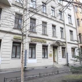Центр Долголетие на Малой Посадской