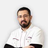 Черкезов Аванес Эдуардович, пластический хирург