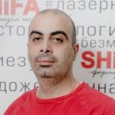 Меликян Давид Эдуардович, стоматолог-ортопед