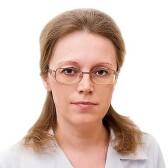 Вдовина Инна Леонидовна, невролог