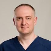 Аникеев Дмитрий Аркадьевич, травматолог-ортопед