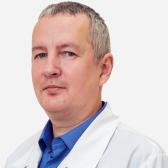Храмцов Антон Викторович, врач УЗД