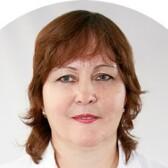Гатина Милауша Наиловна, терапевт