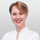 Туманова Татьяна Сергеевна, эндокринолог