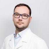 Варавиков Денис Дмитриевич, хирург-травматолог