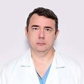 Питкевич Юрий Эдуардович, ортопед