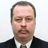 Силецкий Игорь Олегович, травматолог