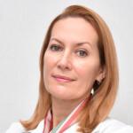 Сафина Светлана Николаевна, педиатр