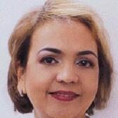 Кусакина Альфира Каримовна, гинеколог