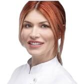 Аркадьева Лада Борисовна, стоматолог-терапевт
