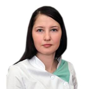 Волкова Светлана Александровна, стоматолог-терапевт
