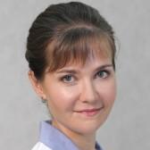 Голонова Юлия Юрьевна, ЛОР