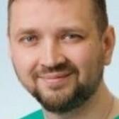 Мартынов Владимир Геннадьевич, кардиохирург