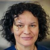 Алаева Елена Валерьевна, массажист