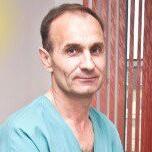 Аверков Виктор Иванович, массажист