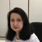 Горшкова Татьяна Валентиновна, аллерголог
