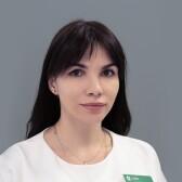 Баширова Эльмира Алипанаховна, дерматолог