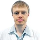 Савин Константин Александрович, невролог