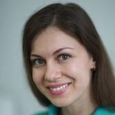 Кравцова (Фидиркина) Софья Андреевна, стоматолог-терапевт