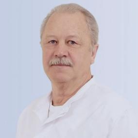 Киреев Алексей Михайлович, гинеколог