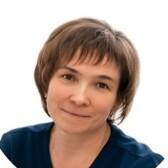Белкина Людмила Викторовна, врач УЗД
