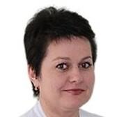 Кочериди Инга Анатольевна, невролог