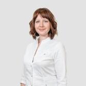 Бронштейн Ирина Владимировна, гастроэнтеролог