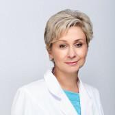 Чистякова Нелли Ахмедовна, венеролог