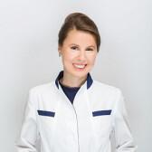 Петрикова Елена Олеговна, офтальмолог
