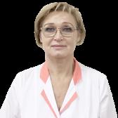 Терехина Татьяна Петровна, стоматолог-терапевт