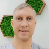 Малахов Александр Александрович, массажист