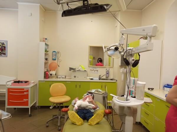 Стоматологическая клиника «Белый кофе»