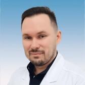 Мещеряков Денис Николаевич, хирург