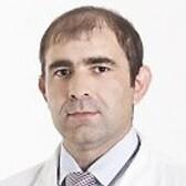 Алиев Н. М., кардиохирург