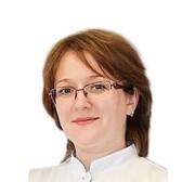 Куцева Надежда Александровна, ортопед
