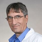 Беркман Невилл, пульмонолог