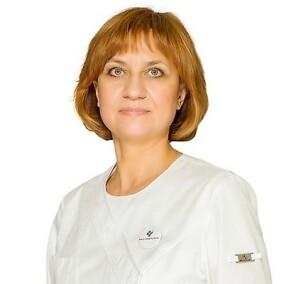 Гаценко Татьяна Михайловна, дерматолог