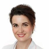 Удилова Анастасия Андреевна, хирург-эндокринолог