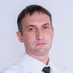 Кузьменко Дмитрий Владимирович, ортопед
