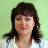 Адамович Екатерина Ивановна, стоматолог-терапевт