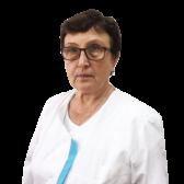 Рукавишникова Нина Борисовна, эндокринолог